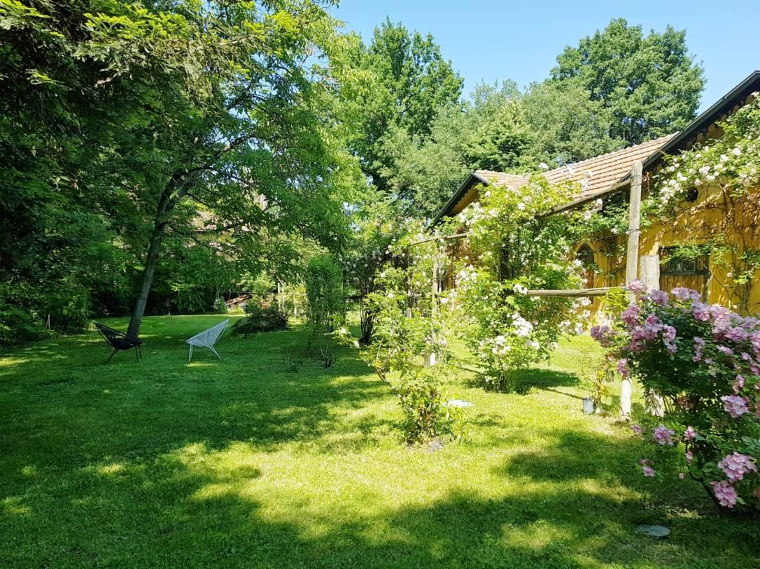 giardino dell'acetaia